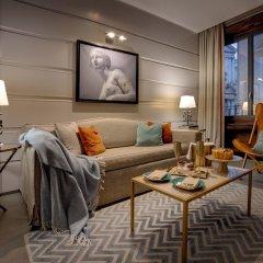 Отель Singer Palace Hotel Италия, Рим - отзывы, цены и фото номеров - забронировать отель Singer Palace Hotel онлайн комната для гостей фото 4
