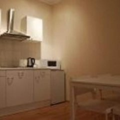 Отель Apartamenty Poznan - Apartament Centrum Познань в номере фото 2