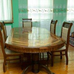 Отель Хостел Khurma Азербайджан, Гянджа - отзывы, цены и фото номеров - забронировать отель Хостел Khurma онлайн питание фото 2