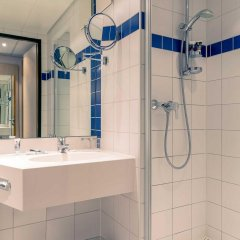 Mercure Hotel Stuttgart City Center ванная фото 2