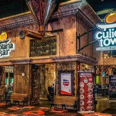 Отель Fiesta Rancho Casino Hotel США, Северный Лас-Вегас - отзывы, цены и фото номеров - забронировать отель Fiesta Rancho Casino Hotel онлайн фото 6
