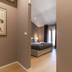 Отель 051Suites Италия, Болонья - отзывы, цены и фото номеров - забронировать отель 051Suites онлайн комната для гостей фото 3