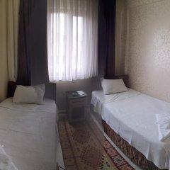 Отель Usak Otel Akdag комната для гостей фото 3