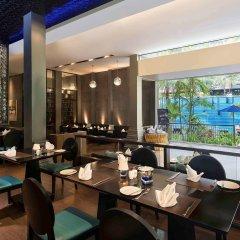 Отель Novotel Phuket Kata Avista Resort And Spa питание фото 2