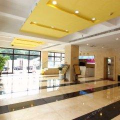 Отель Cai Wu Wei Китай, Шэньчжэнь - отзывы, цены и фото номеров - забронировать отель Cai Wu Wei онлайн интерьер отеля фото 2
