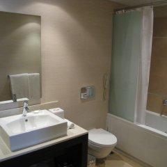 Galaxy Hotel Iraklio ванная
