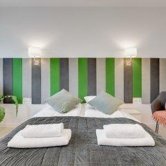 Апартаменты Lion Apartments -Chopina 29 спа