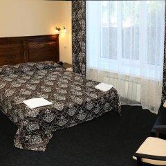 Гостиница Вечный Странник комната для гостей фото 3