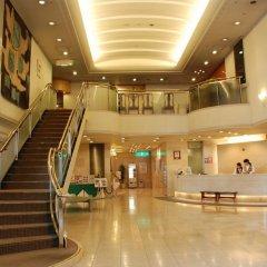 Отель Central Fukuoka Фукуока интерьер отеля фото 2