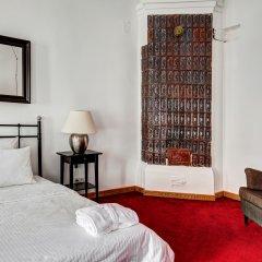 Гостиница Барин Резиденс в Москве отзывы, цены и фото номеров - забронировать гостиницу Барин Резиденс онлайн Москва комната для гостей фото 4