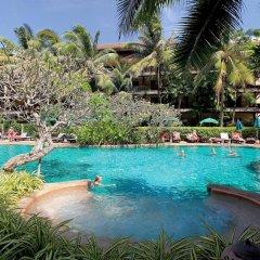 Отель Kata Palm Resort & Spa бассейн фото 2