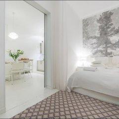 Отель P&O Apartments Bagetela Польша, Варшава - отзывы, цены и фото номеров - забронировать отель P&O Apartments Bagetela онлайн комната для гостей фото 5