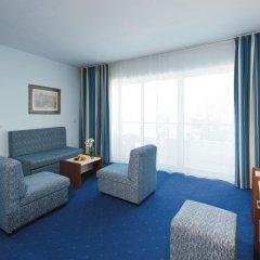 Отель RIU Helios Hotel - All Inclusive Болгария, Солнечный берег - отзывы, цены и фото номеров - забронировать отель RIU Helios Hotel - All Inclusive онлайн комната для гостей фото 2