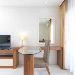 Отель Thomson Hotels & Residences at Ramkhamhaeng Таиланд, Бангкок - отзывы, цены и фото номеров - забронировать отель Thomson Hotels & Residences at Ramkhamhaeng онлайн удобства в номере фото 2