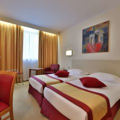 Best Western Hotel Airvenice комната для гостей фото 2