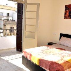 Отель Mauritania Centre Tanger Марокко, Танжер - отзывы, цены и фото номеров - забронировать отель Mauritania Centre Tanger онлайн комната для гостей фото 2