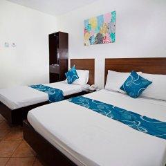 Отель Gran Prix Hotel & Suites Cebu Филиппины, Себу - отзывы, цены и фото номеров - забронировать отель Gran Prix Hotel & Suites Cebu онлайн комната для гостей фото 5