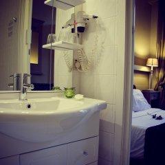 Отель Botaniek Бельгия, Брюгге - отзывы, цены и фото номеров - забронировать отель Botaniek онлайн ванная