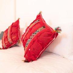 Отель Riad Dar Nawfal Марокко, Схират - отзывы, цены и фото номеров - забронировать отель Riad Dar Nawfal онлайн ванная фото 2