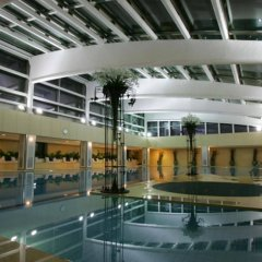 Отель Beijing Hotel Nuo Forbidden City Китай, Пекин - отзывы, цены и фото номеров - забронировать отель Beijing Hotel Nuo Forbidden City онлайн бассейн