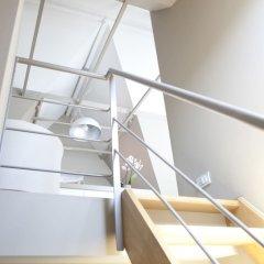 Отель Loppem 9-11 Бельгия, Брюгге - отзывы, цены и фото номеров - забронировать отель Loppem 9-11 онлайн удобства в номере