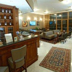 Отель Royal Hotel Греция, Ферми - 1 отзыв об отеле, цены и фото номеров - забронировать отель Royal Hotel онлайн интерьер отеля фото 2