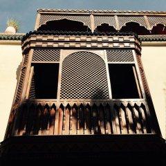 Отель Riad Monika Марокко, Марракеш - отзывы, цены и фото номеров - забронировать отель Riad Monika онлайн сейф в номере