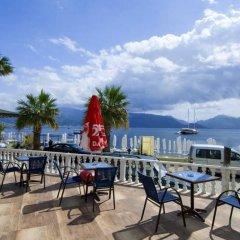 B&B Yüzbasi Beach Hotel Мармарис бассейн фото 3