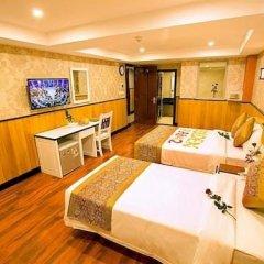 Отель Golden Rain 2 Нячанг детские мероприятия