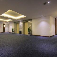Отель Halong Pearl Халонг интерьер отеля фото 3