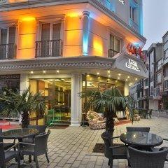 Resitpasa Istanbul Турция, Стамбул - отзывы, цены и фото номеров - забронировать отель Resitpasa Istanbul онлайн фото 3