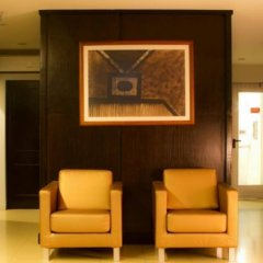 Отель Navarras Португалия, Амаранте - отзывы, цены и фото номеров - забронировать отель Navarras онлайн интерьер отеля фото 3