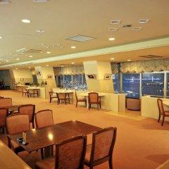 Отель Enjoy The Night View Of Nagasaki And Shippoku Cuisine | Nissho Cans New Wing Baishokaku Нагасаки интерьер отеля