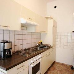 Апартаменты Vienna CityApartments - Premium Apartment Vienna 1 в номере