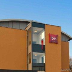 Отель ibis Zurich Adliswil сейф в номере