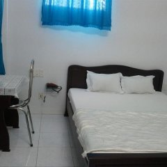 Tommy Hotel Nha Trang комната для гостей фото 3
