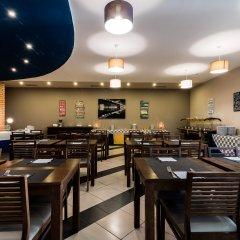 Отель Clube VilaRosa питание