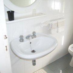 Отель Albergo Villa Canapini Кьянчиано Терме ванная