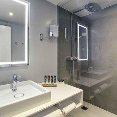 Отель Novotel Edinburgh Centre ванная фото 2