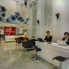 Oriental Central Hotel спа