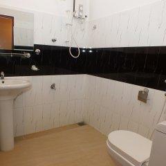 Отель Finlanka Guest Шри-Ланка, Галле - отзывы, цены и фото номеров - забронировать отель Finlanka Guest онлайн ванная