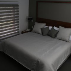 Отель Casa Abadia Мексика, Гвадалахара - отзывы, цены и фото номеров - забронировать отель Casa Abadia онлайн комната для гостей фото 3