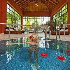 Отель Club Tuana Fethiye детские мероприятия