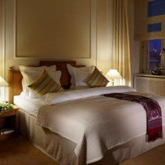 Гостиница Балчуг Кемпински Москва 5* Стандартный номер разные типы кроватей фото 9
