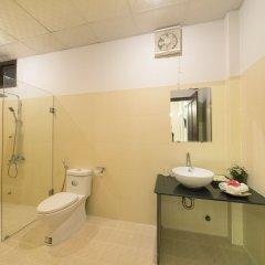 Отель Luna Villa Homestay ванная