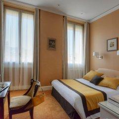 Отель Splendid Cannes Франция, Канны - 8 отзывов об отеле, цены и фото номеров - забронировать отель Splendid Cannes онлайн комната для гостей