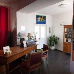 Отель Sbarcadero Hotel Италия, Сиракуза - отзывы, цены и фото номеров - забронировать отель Sbarcadero Hotel онлайн удобства в номере