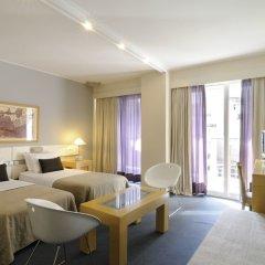 Dorian Inn Hotel комната для гостей фото 6