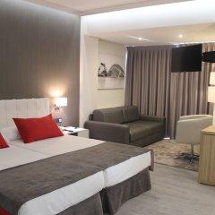 Sweet Hotel Renasa Валенсия комната для гостей фото 2