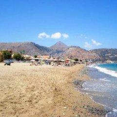 Marirena Hotel пляж фото 2